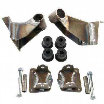 CJ - CJ Frame Parts - Throttle Down Kustoms - AMC 304/360 V8 Motor Mounts
