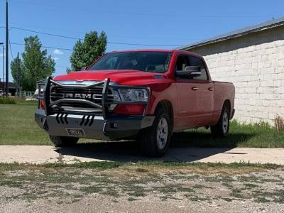 Throttle Down Kustoms - 2019-2020 Dodge/Ram 1500 Mayhem - Image 3