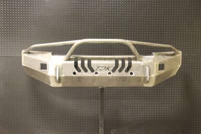 Throttle Down Kustoms - 2020 Chevrolet HD Prerunner - Image 5