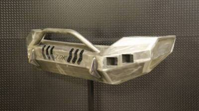 Bumper - Chevrolet - Push Bar
