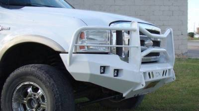 Ford - Mayhem - Throttle Down Kustoms - 2005-2007 Ford Super Duty Mayhem