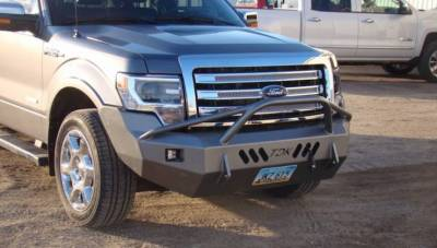 Ford - Prerunner - Throttle Down Kustoms - 2009-2014 Ford F150 Prerunner