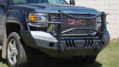 Throttle Down Kustoms - 2015-2019 GMC HD Mayhem - Image 1