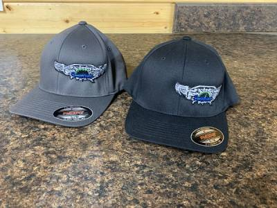 Apparel - Throttle Down Kustoms - TDK Ball Cap
