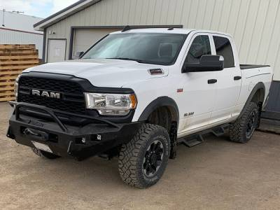 Throttle Down Kustoms - 2019-2020 Dodge/Ram HD Prerunner - Image 4