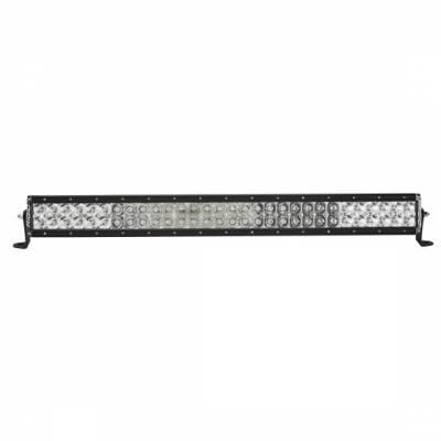 "Bumper Accessories - LED Lights  - Rigid Industries  - Rigid E Series PRO 30"" Spot/Flood Combo 130313"