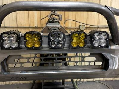 Throttle Down Kustoms - 2015-2019 GMC HD Hurricane w/Prerunner - Image 3