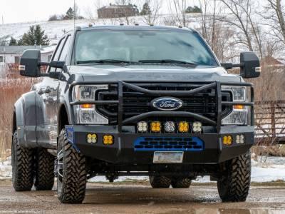 Throttle Down Kustoms - 2020-2022 Ford Super Duty Hurricane w/Mayhem - Image 3
