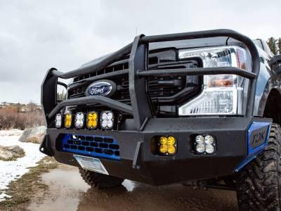 Throttle Down Kustoms - 2020-2022 Ford Super Duty Hurricane w/Mayhem - Image 2