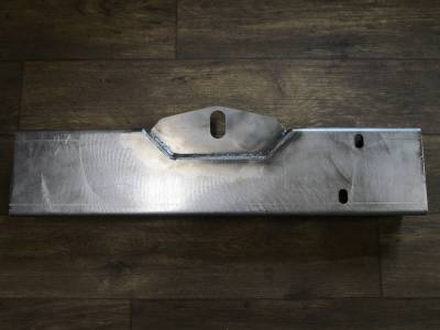 1976-1986 CJ Replacement Front Crossmember
