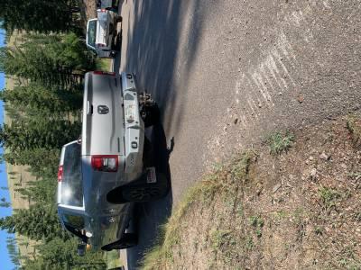 Throttle Down Kustoms - 2019-2022 Dodge/Ram HD Rear Bumper - Image 3