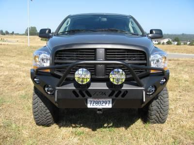 Throttle Down Kustoms - 2006-2009 Dodge HD Prerunner - Image 5