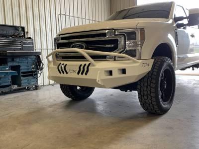 Throttle Down Kustoms - 2020-2021 Ford Super Duty Prerunner - Image 3