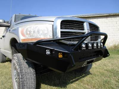 Throttle Down Kustoms - 2006-2009 Dodge Hurricane w/Prerunner - Image 4