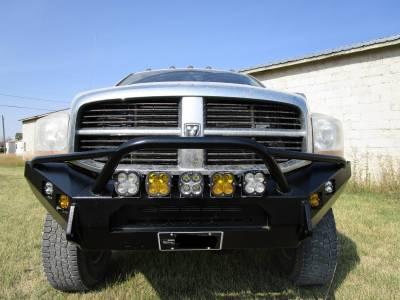 Throttle Down Kustoms - 2006-2009 Dodge Hurricane w/Prerunner - Image 6
