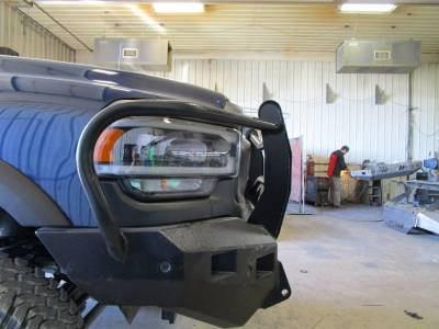 2021 Power Wagon